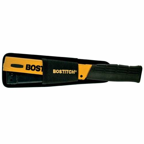 Bostitch Marteau agrafeur Bostitch H30-8D6E avec étui