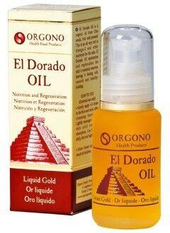 SILICIUM ESPANA el dorado oil 50 ml silicium espana