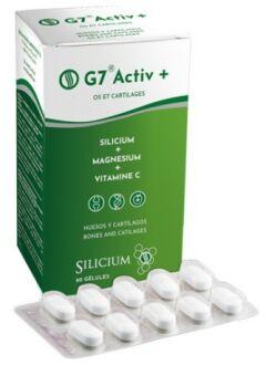 SILICIUM ESPANA g7 activ+ silicium espana