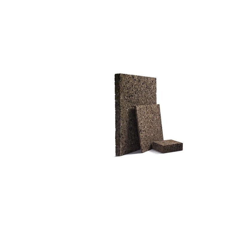 Déof Support et grille Luxy pour cheminée ou barbecue