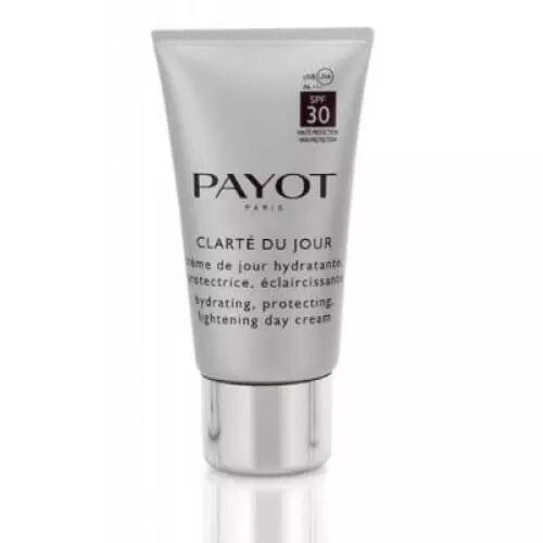Payot CLARTÉ DU JOUR SPF30 Crème de jour hydratante, protectrice, éclaircissante