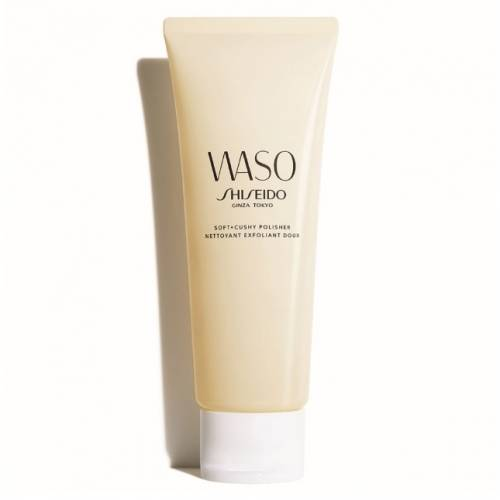 Shiseido WASO Nettoyant Exfoliant Doux