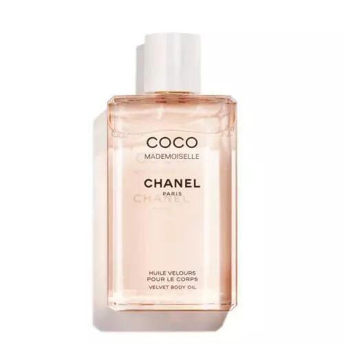 Chanel COCO MADEMOISELLE Huile Velours pour le Corps