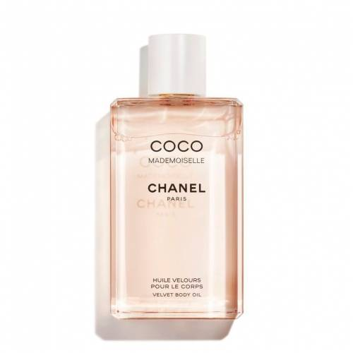 Chanel COCO MADEMOISELLE Huile Velours pour le Corps