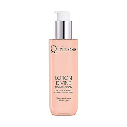 Qiriness LOTION DIVINE Hydrate & Apaise