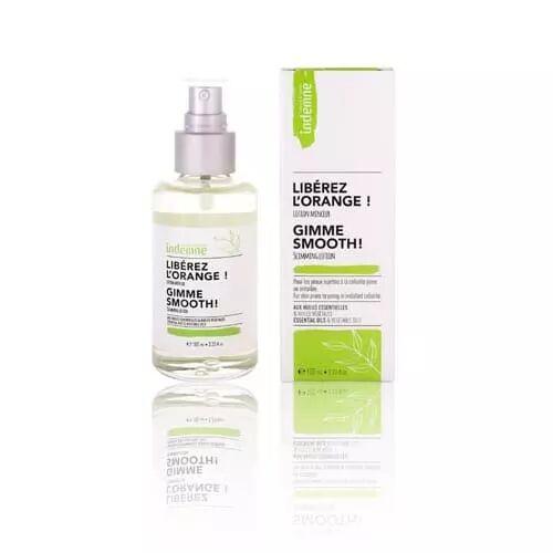 Indemne LIBÉREZ L'ORANGE ! Lotion anti-cellulite naturelle pour réduire la peau d'orange