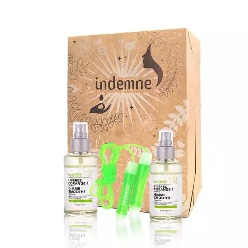 Indemne CURE ANTI-CELLULITE Cure anti-cellulite 100% naturelle