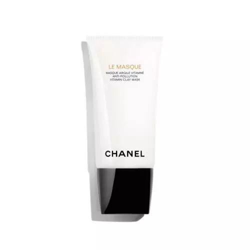 Chanel LE MASQUE Masque argile vitaminé anti-pollution