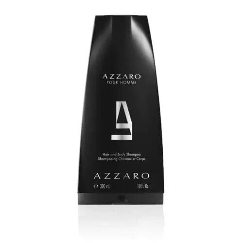 AZZARO Pour Homme Gel Douche Corps et Cheveux