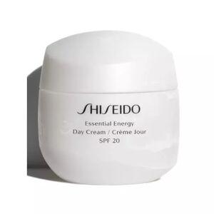 Shiseido ESSENTIAL ENERGY Crème Hydratante