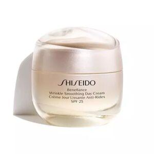 Shiseido BENEFIANCE Crème Jour Lissante Anti-Rides SPF 25