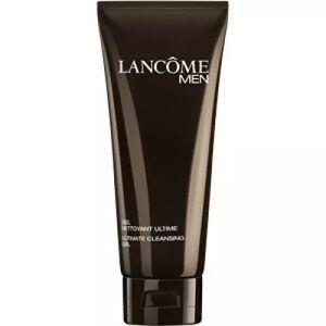 Lancôme GEL NETTOYANT ULTIME Nettoyage quotidien de la peau - Publicité
