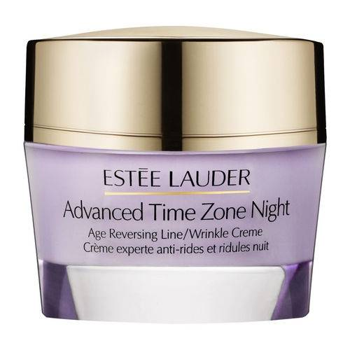 Estée Lauder ADVANCED TIME ZONE NIGHT Crème experte anti-rides et ridules nuit