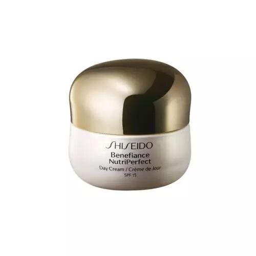 Shiseido BENEFIANCE NUTRIPERFECT Crème de Jour SPF15