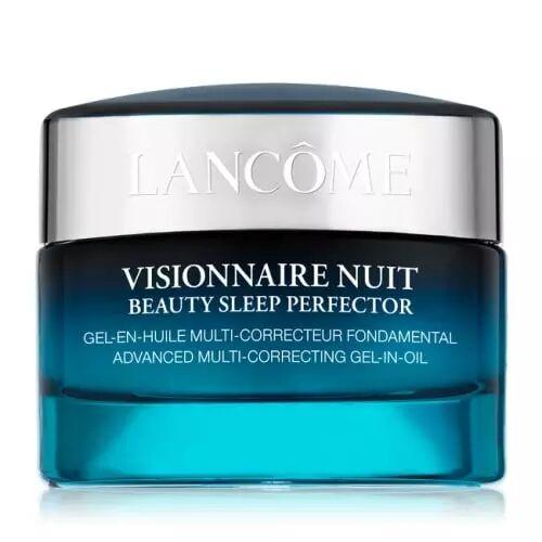 Lancôme VISIONNAIRE NUIT BEAUTY SLEEP PERFECTOR Gel-en-Huile Multi-Correcteur