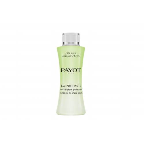 Payot PATE GRISE EAU PURIFIANTE Lotion Biphase Protectrice