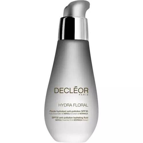 Decléor HYDRA FLORAL Fluide Hydratant Anti Pollution SPF30