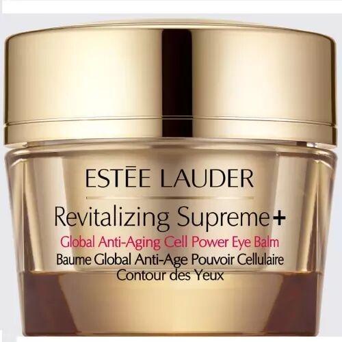 Estée Lauder REVITALIZING SUPREME + Baume Global Anti-Âge Contour des Yeux
