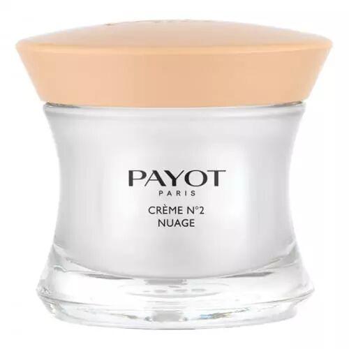 Payot CREME N°2 NUAGE Soin Apaisant Anti-stress anti-rougeurs