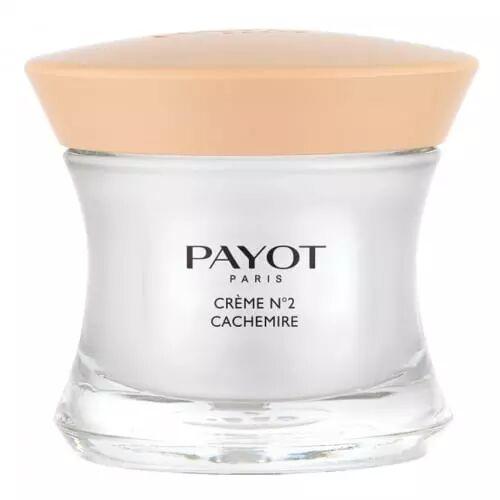 Payot CREME N°2 CACHEMIRE Soin Apaisant Anti-stress anti-rougeurs