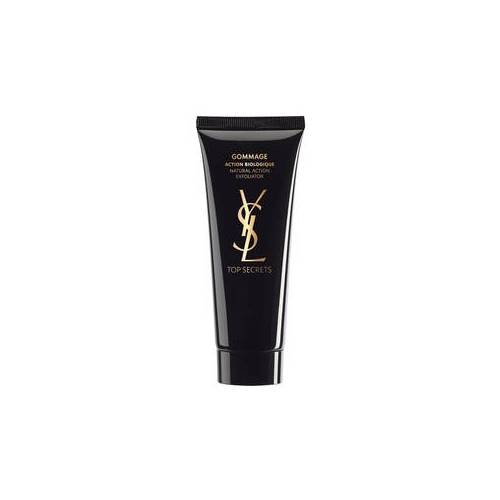 Yves Saint Laurent TOP SECRETS Gommage Action Biologique Exfoliant Sans Grains