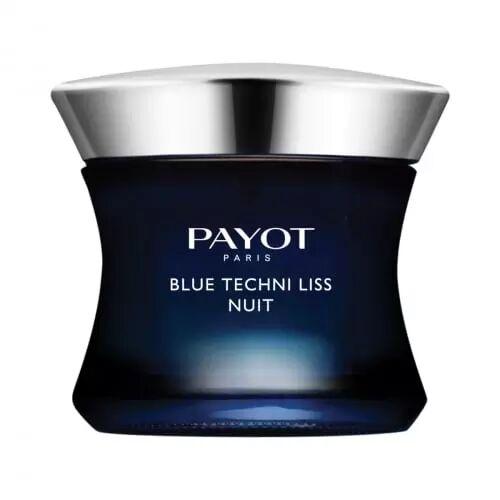 Payot BLUE TECHNI LISS NUIT Pot