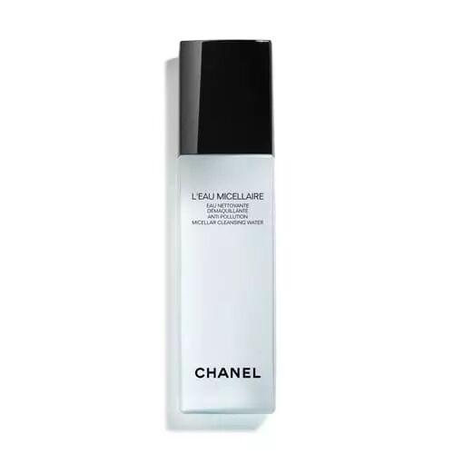 Chanel L'EAU MICELLAIRE Eau Nettoyante Démaquillante Anti-Pollution