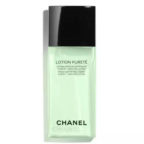 Chanel LOTION PURETÉ Lotion Fraîche Matifiante Pureté + Anti-Pollution