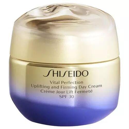 Shiseido VITAL PERFECTION Crème Jour Lift Fermeté SPF 30
