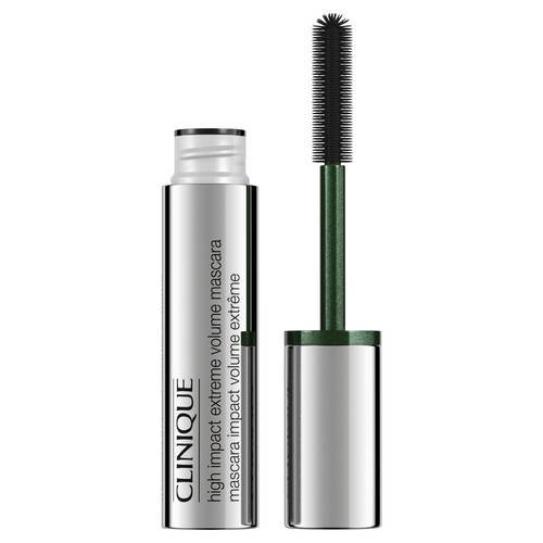 Clinique HIGH IMPACT EXTREME VOLUME MASCARA Mascara Impact Volume Extrême 01 BLACK