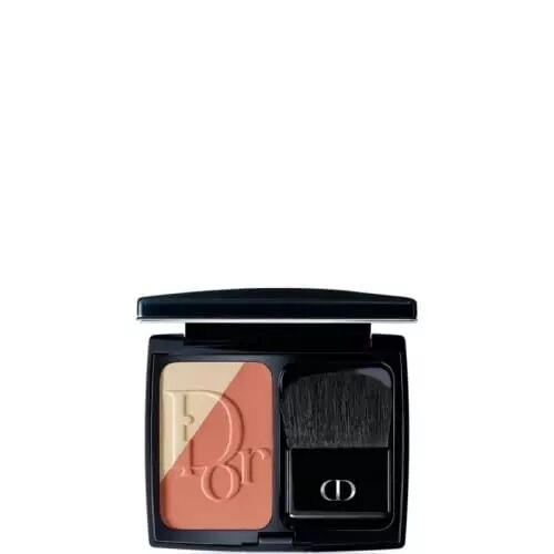 Christian Dior DIORSKIN DIORBLUSH SCULPT Blush Poudre Contour Professionnel 002 Coral Shape