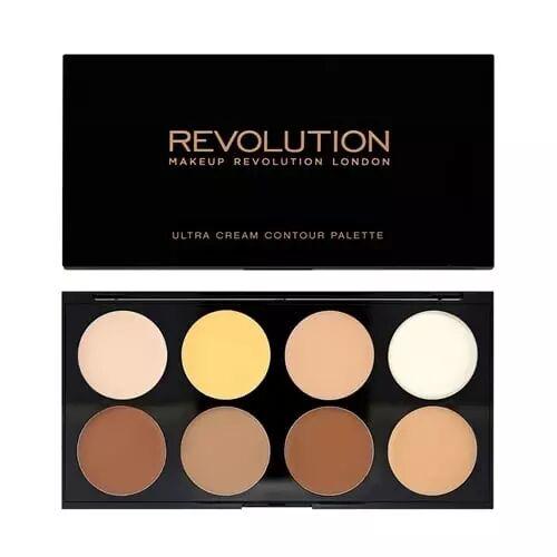 Revolution PALETTE CONTOUR CREME Palette Contouring Crème