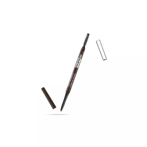 Pupa HIGH DEFINITION EYEBROW PENCIL Crayon Sourcils Rétractable Haute Précision 001 Blonde