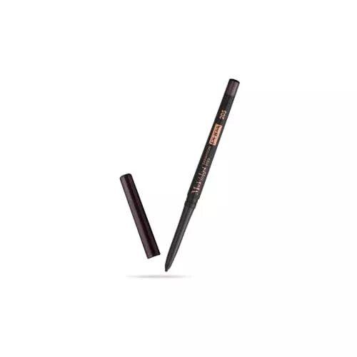 Pupa MADE TO LAST DEFINITION EYES Crayon pour les Yeux Tenue Extrême Résistant à l'Eau 205 Intense Brown