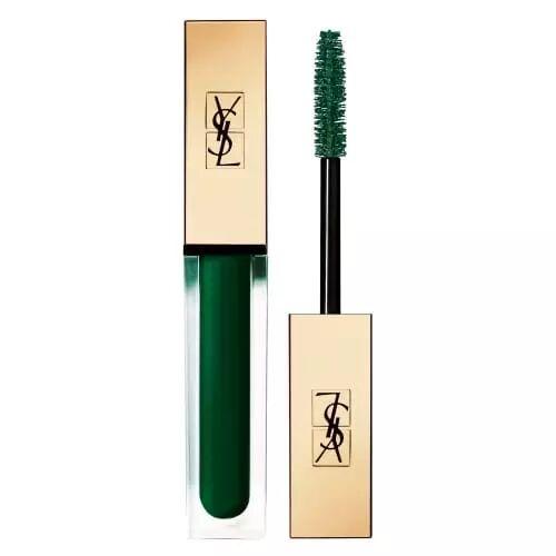 Yves Saint Laurent MASCARA VINYL COUTURE Mascara Volume Lisse & Brillant 02 I'm the Unpredictable