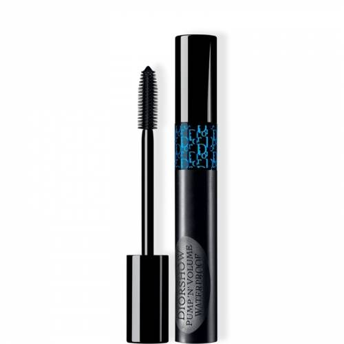Christian Dior DIORSHOW PUMP 'N' VOLUME WATERPROOF Mascara Volume 090 Black Pump