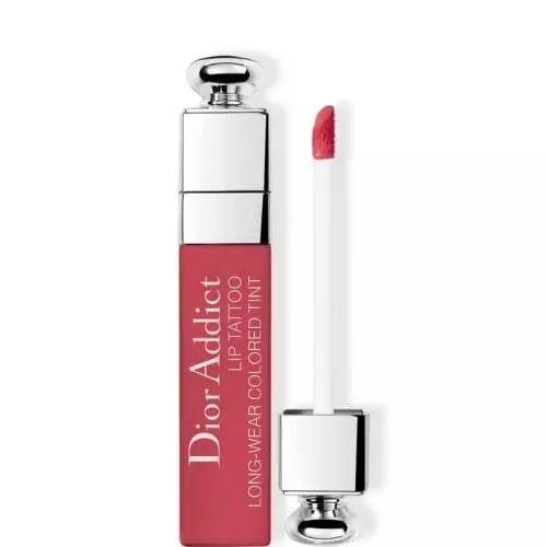 Christian Dior ADDICT LIP TATTOO COLOR JUICE Encre à Lèvres Teintée