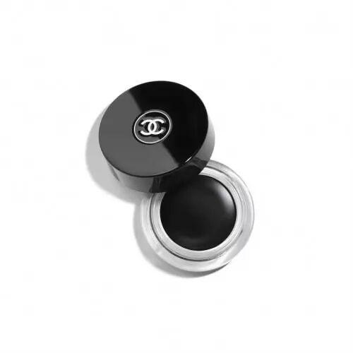 Chanel CALLIGRAPHIE DE CHANEL Eye-Liner Crème Intense Longue Tenue 65 Hyperblack