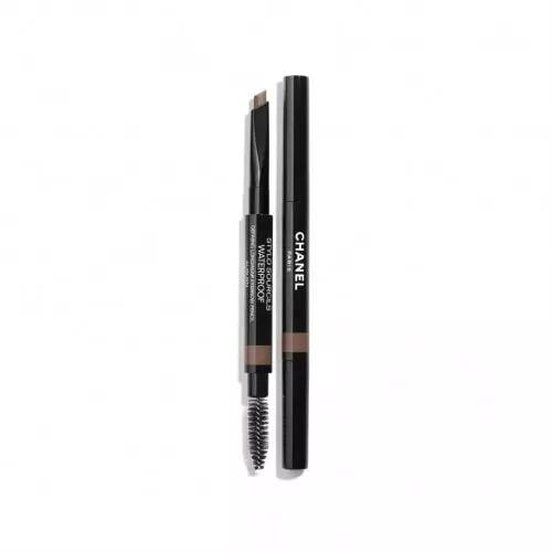 Chanel STYLO SOURCILS WATERPROOF Définition sourcils longue tenue 802 AUBURN