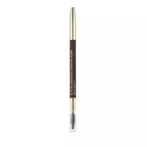 Lancôme BRÔW SHAPING POWDERY PENCIL Crayon poudre à sourcils 02 DARK BLONDE