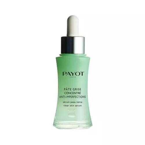 Payot PATE GRISE CONCENTRE ANTI-IMPERFECTIONS Sérum peau nette