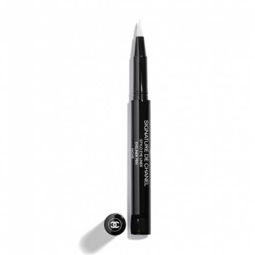 Chanel SIGNATURE DE CHANEL Stylo Eye-Liner Intensité Longue Tenue 10-NOIR