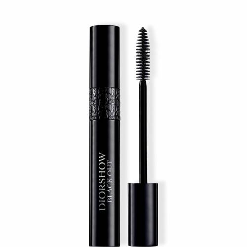 Christian Dior DIORSHOW BLACK OUT Mascara Volume Spectaculaire NOIR