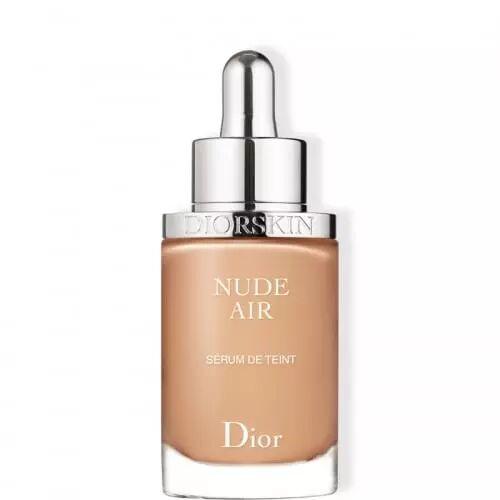 Christian Dior DIORSKIN NUDE AIRSERUM DE TEINT Sérum de Teint Ultra Fluide. Éclat Effet Peau Nue 020 Beige Clair