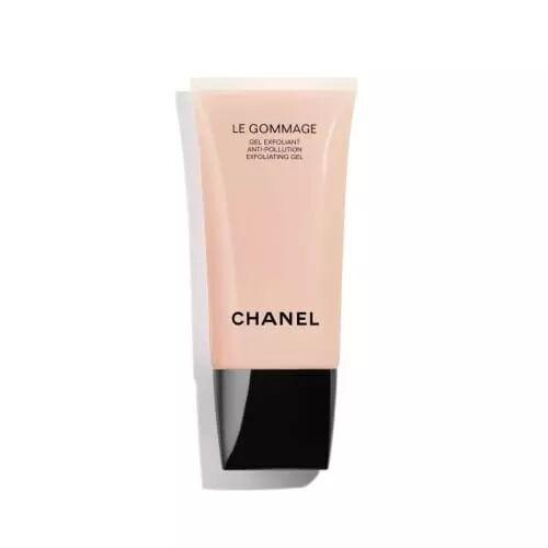 Chanel LE GOMMAGE Gel exfoliant anti-pollution