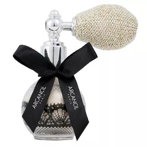 Arcancil PARISIAN SPRAY Spray Poudre Scintillante Visage, Cou, Décolleté et Cheveux