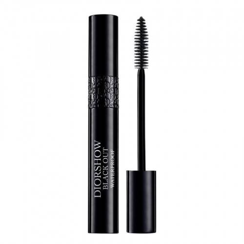 Christian Dior DIORSHOW BLACK OUT WATERPROOF Mascara Volume Spectaculaire NOIR