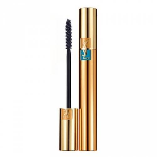 Yves Saint Laurent MASCARA VOLUME EFFET FAUX CILS WATERPROOF Mascara 01 NOIR FUSAIN
