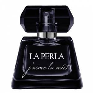 La Perla J'AIME LA NUIT Eau de Parfum Vaporisateur - Publicité