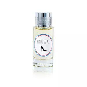 Le Parfum Citoyen FRENCH FATALE Eau de Parfum Vaporisateur